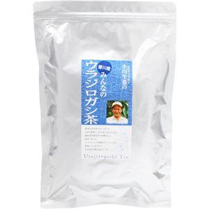 小川生薬 香川産 みんなのウラジロガシ茶 ティーバッグ 5g×40袋 - 拡大画像