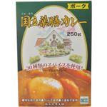 国立薬膳カレー ポーク 250g