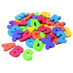 マンチキン アルファベットと数字のお勉強 バス レター&ナンバー 12341020