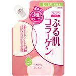 ラムカ ぷる肌化粧水 しっとり(詰め替え用) 180ml