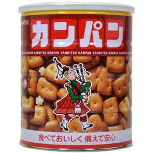 三立 カンパン 缶入 ホームサイズ 475g - 拡大画像
