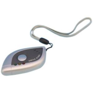 【小型カメラ検知】【盗聴器カメラ発見器】スマイルキッズ 盗撮・盗聴発見器II AWT-02