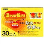 【ケース販売】快温くん 貼るカイロ 30×8個(240個入)