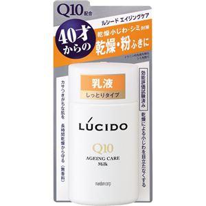 ルシード 薬用フェイスケア乳液 120ml - 拡大画像