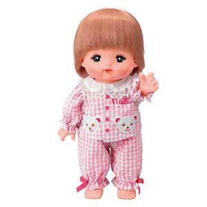 メルちゃん きせかえセット メルちゃんのパジャマ - 拡大画像