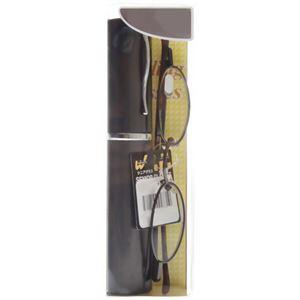 老眼鏡 W-1226 +1.50 - 拡大画像