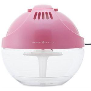 空気洗浄機 NAGOMI(なごみ) S ピンク RCW-04SPK - 拡大画像