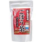 鹿児島県産 ごぼう茶 ティーバック 2g×18包