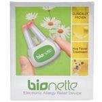 バイオネット bionette 花粉対策グッズ