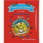 (まとめ買い)ライオンドリップコーヒー バニラマカダミア 8g×10袋×4セット