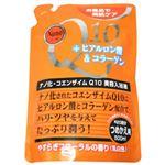 コエンザイムQ10 美容入浴液 詰替用 500ml 約20回分(入浴剤)