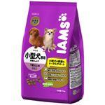 アイムス 小型犬用 7歳以上用(シニア) チキン 1kg