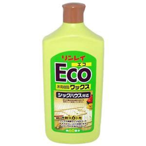 リンレイ ECO床用樹脂ワックス 1L - 拡大画像