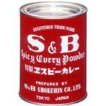 S&B 業務用カレー粉 400g