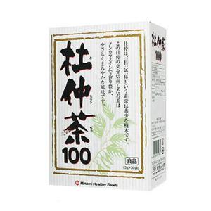 杜仲茶100 3g×30袋 - 拡大画像