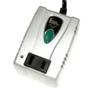 カシムラ 海外旅行用変圧器ダウントランス TI-352 - 拡大画像