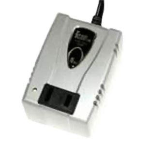 カシムラ 海外旅行用変圧器ダウントランス TI-351 - 拡大画像