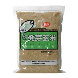 籾発芽玄米 芽吹き小町 2kg - 拡大画像