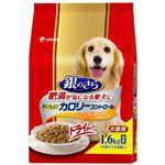 銀のさら おいしいカロリーコントロール 成犬用 1.6kg