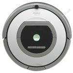 iRobot(アイロボット) ロボット掃除機 ルンバ 760 ホワイト