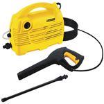 ケルヒャー 高圧洗浄機 K2010 1601-520