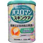 バスロマン スキンケア セラミド 680g(入浴剤)