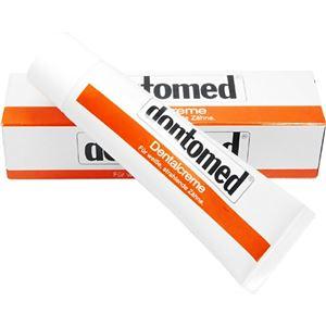 dontomed(ドントメッド) 練り歯磨き 30ml - 拡大画像