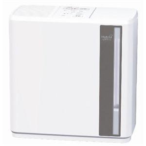 ダイニチ ハイブリッド式加湿器 HDシリーズ グレー HD-500A-H - 拡大画像