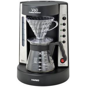 HARIO V60コーヒーメーカー ブラック EVCM-5B