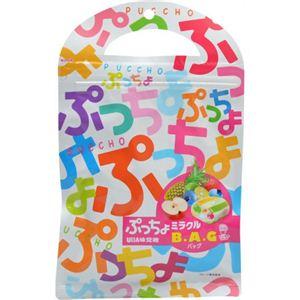 UHA味覚糖 ぷっちょ ミラクルバッグ 82g×6袋 - 拡大画像