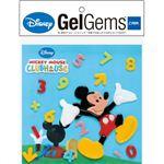 GelGems ディズニーバッグS ナンバーミッキー