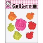 GelGems ハローキティバッグS リンゴフェイス