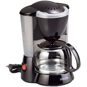 セレシオン コーヒーメーカー 10カップ SM-8366 - 拡大画像