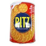 ナビスコ リッツ 保存缶 25枚×5パック