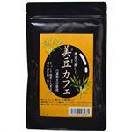 美豆カフェ 黒豆茶 120g