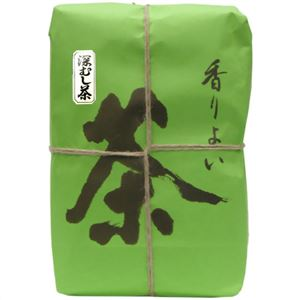 香りよい茶 深むし茶 200g×5本 - 拡大画像