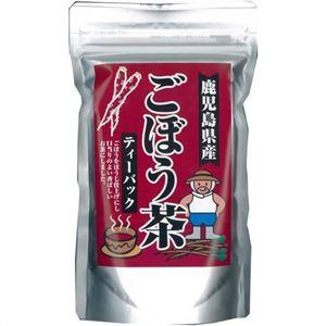 ごぼう茶 鹿児島県産 ティーバック 2g×18包 - 拡大画像