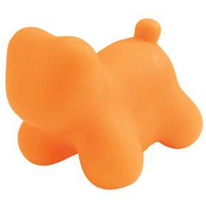 UNITED PETS ミニグーモ オレンジ - 拡大画像