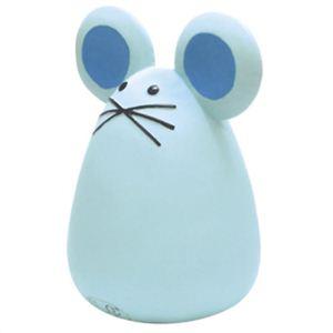 UNITED PETS ハッピーマウス ライトブルー - 拡大画像
