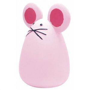 UNITED PETS ハッピーマウス ピンク - 拡大画像