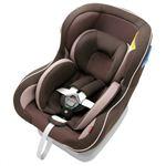 リーマン 新生児対応チャイルドシート パミオウーノEX-2 ブラウン 77715