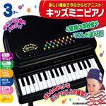 キッズミニピアノ