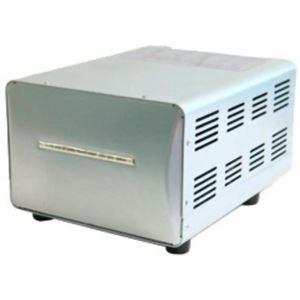 カシムラ 海外旅行用変圧器アップ/ダウントランス TI-119 - 拡大画像