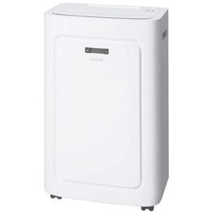 トヨトミ 冷暖スポットエアコン TAD-22CW-W ホワイト - 拡大画像