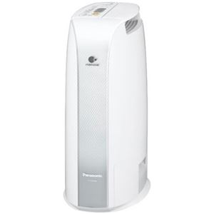 Panasonic(パナソニック) デシカント方式除湿乾燥機 F-YZJX60-S(シルバー) - 拡大画像
