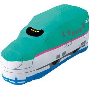 プラレール E5系新幹線はやぶさ 抱きまくら