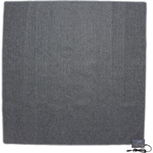 アイリスオーヤマ 人感・室温センサー付ホットカーペット 2畳用 JSHC-2H - 拡大画像