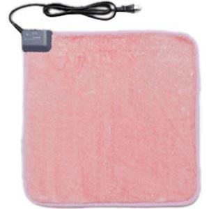 (まとめ買い)アイリスオーヤマ ホットマット HC-60S-P ピンク×4セット - 拡大画像