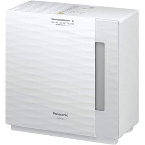 (まとめ買い)パナソニック 気化式加湿器 FE-KFL07-W ホワイト×4セット