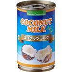 (まとめ買い)トマトコーポレーション ココナッツミルク 165ml×24セット